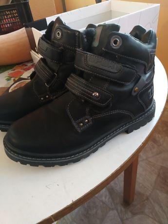Детски зимни обувки,35ти номер