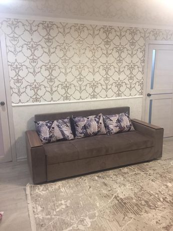 Диван на заказ мягкий мебель для гостиной спальни кухни