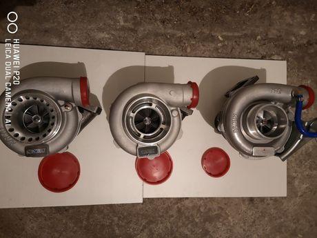 Турбо турбина GT 3582 GT 3076 T3 T4 ГТ 3582 ГТ3076 Т3 Т4 GT35 Gt30