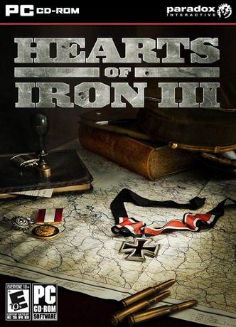 Joc PC - Hearts of Iron III - Windows NOU SIGILAT
