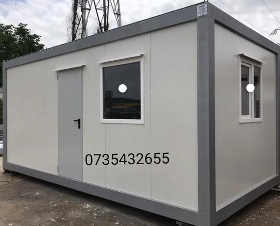 Container standard containere modular producator