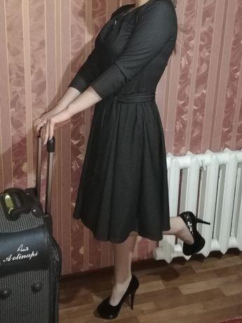 Продам платье, один раз одето