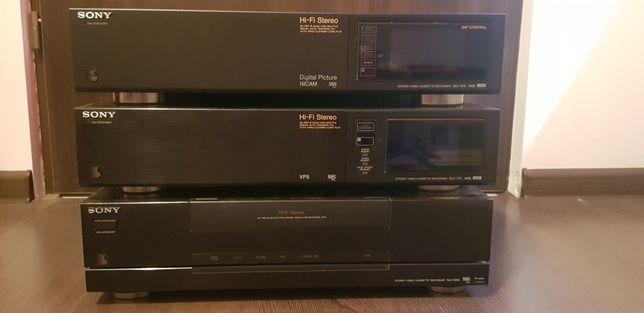 Videocasetofoane Sony slv 815, 715, 835