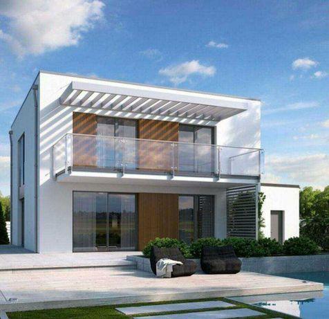 Arhitectură și design modern!