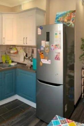 Холодильник LG 90000 тг