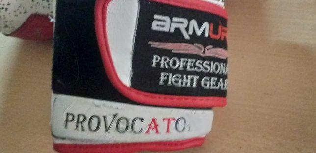Manusi de box armura provocator