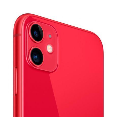 iPhone в рассрочку Без Банков 11 Red 128GB
