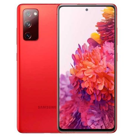 Смартфон Samsung Galaxy S20 FE, Red