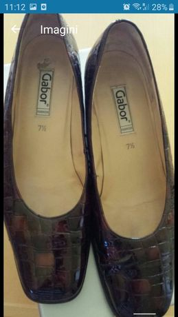 Vand pantofi gabor originali