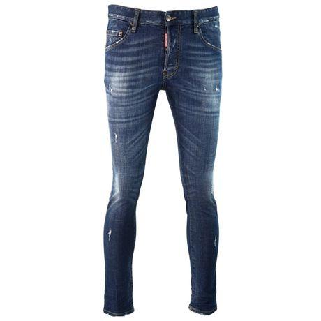 Blugi Dsquared Skater Jean originali