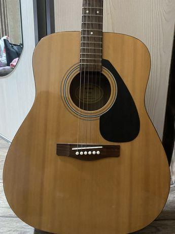 Срочно! Гитара  Yamaha F310