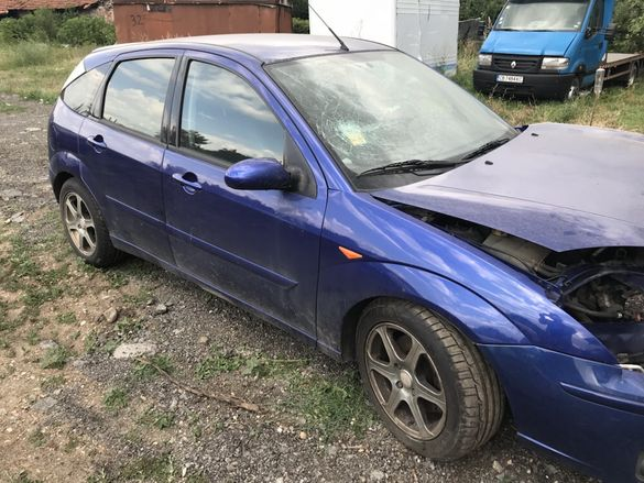 НА ЧАСТИ! Ford Focus ST 170 Sport 2005 г. Форд Фокус СТ 170 кс.