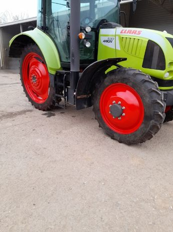 Roti inguste tehnologice John Deere, Claas, Case Fendt, New Holland