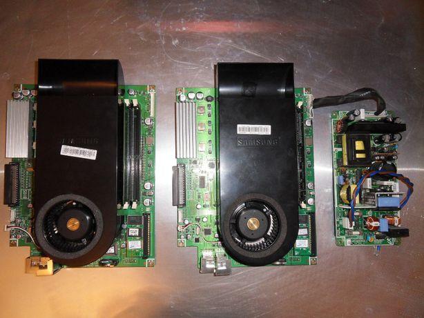 Placa de baza pentru monitoare LFD Samsung