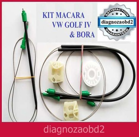Kit macara geam auto electric VW Golf IV si Bora
