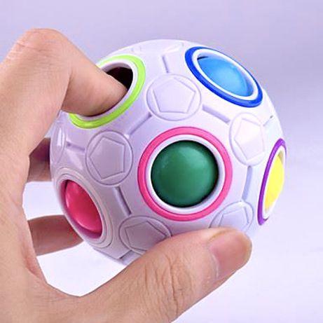Топка на рубик/Fidget ball /Попит/Pop it/Топка рубик