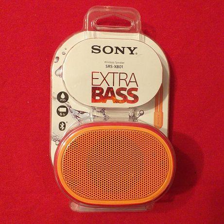 Boxa Sony srs-xb 01