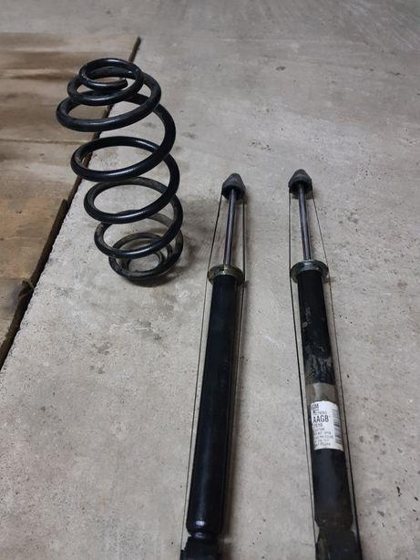 Arc și telescoape Opel Astra j 1.7d 2012
