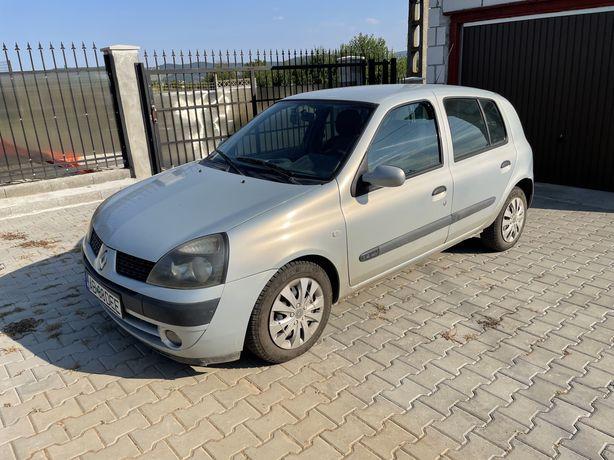 Vand Renault Clio berlina