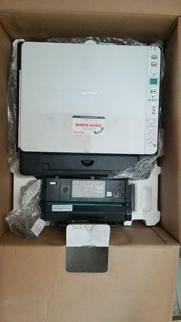 Ricoh принтер/копер/сканер