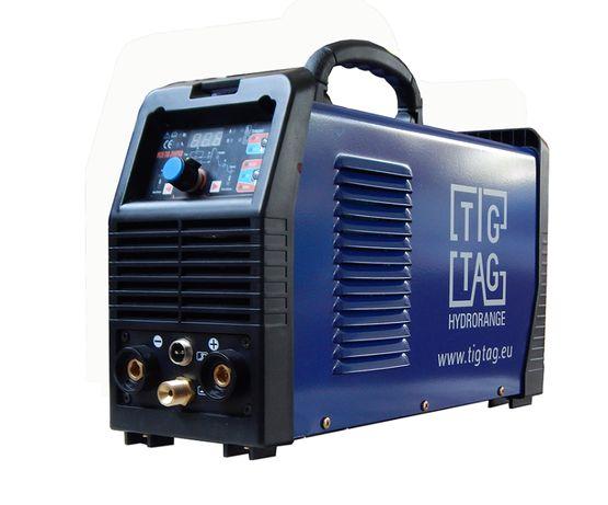Електрожен и Аргон апарат с пулс Tig200М за аргоново заваряв