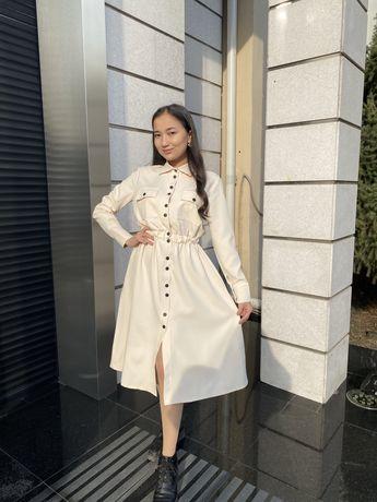 Платье новый