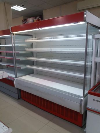 Срочно продам холодильные шкафы