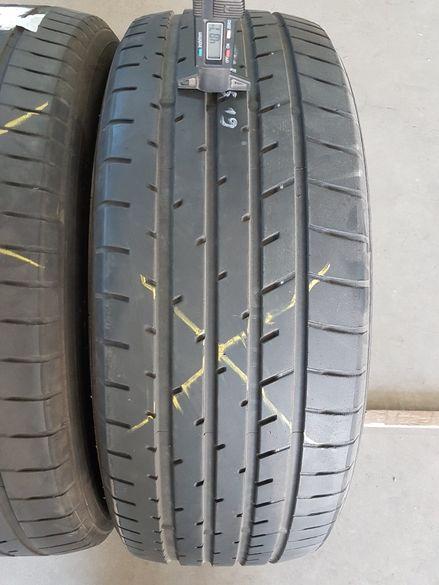 Летни гуми 2 броя Toyo Proxes 225 55 R19 дот2014