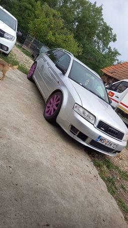 Vând Audi A4 S-line