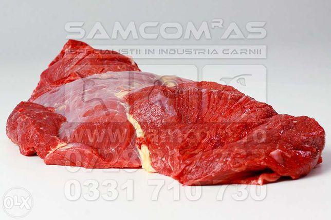 Pulpa de manzat ,vitel fasonata bine la rosu ambala vid sau termoformg