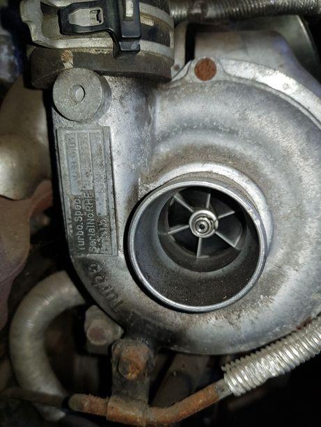 Turbo Mazda 2.0