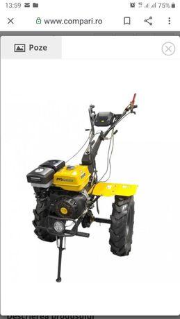 Vând motocultor progarden 18 cp