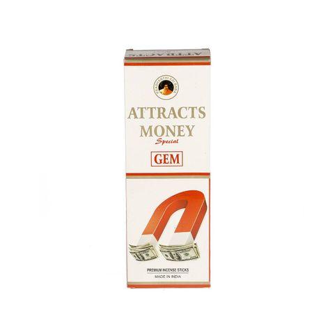 Bete parfumate 120 bucati ,aroma Atractia Banilor,India Premium