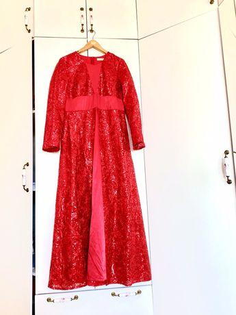 Платье вечернее 52 размера