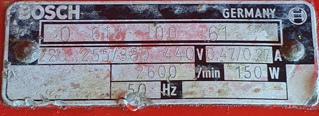 Вибромотор BOSCH (пр-во Германия)
