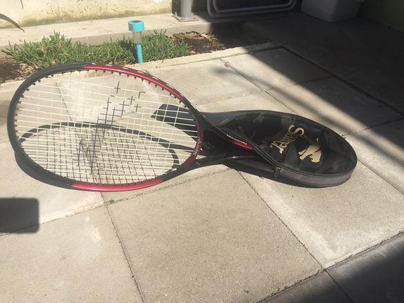 Тенис ракета  Slazenger