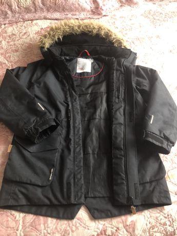Продам куртку reima