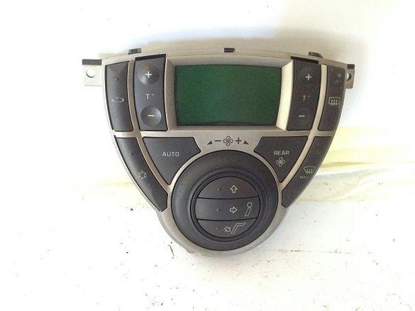 Панел климатроник за Fiat Ulysse, 2003г.