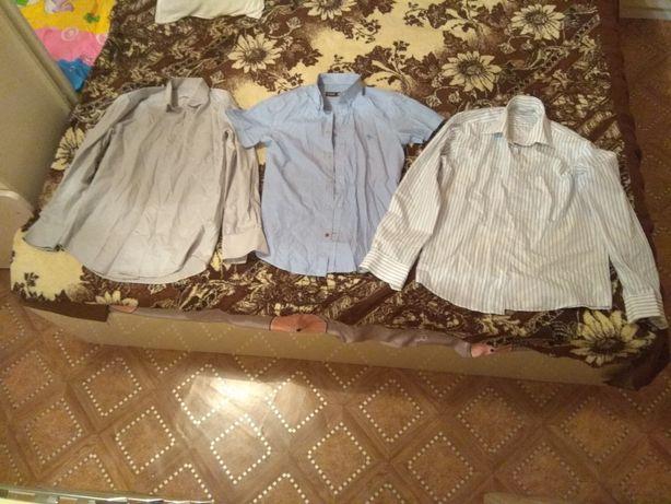Рубашки мужские !