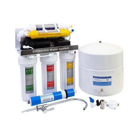 Фильтр для очистки питьевой воды
