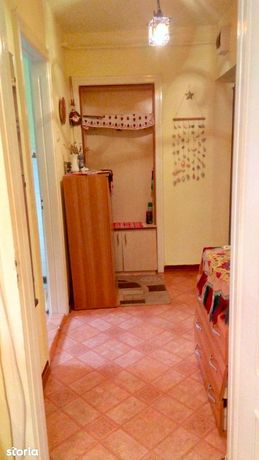 Apartament 2 camere, mobilat, et. 3, constructie caramida