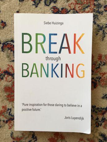 Книга Break Through Banking