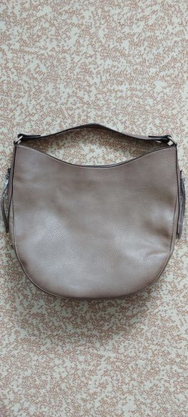 Нова дамска чанта тип торба