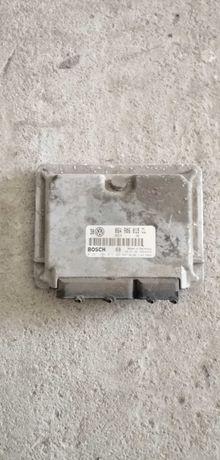 Компютър за фолксваген голф 4 1.8 125 к.с