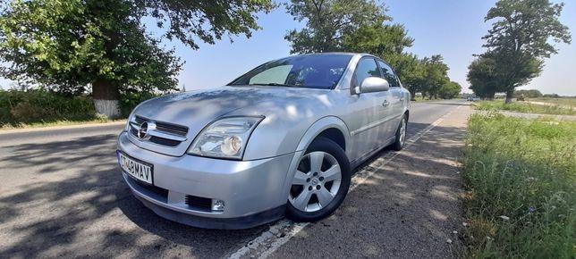 Vând Opel Vectra-C