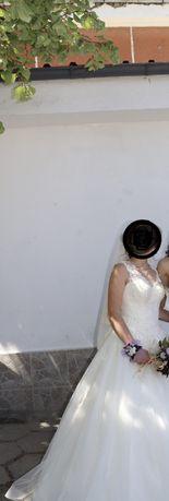 Булченска рокля с було