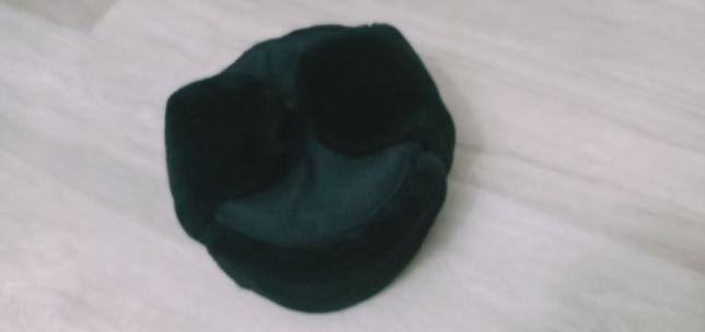 Отдам даром мужскую шапку ушанку, в хорошем состоянии