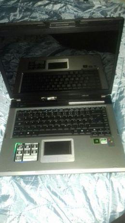 Dezmembrez laptop ASSUS A6000 si Acer Aspire 1360 functional,dezmembra