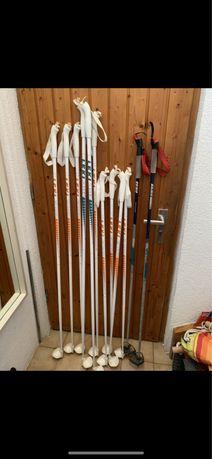 Bețe Ski