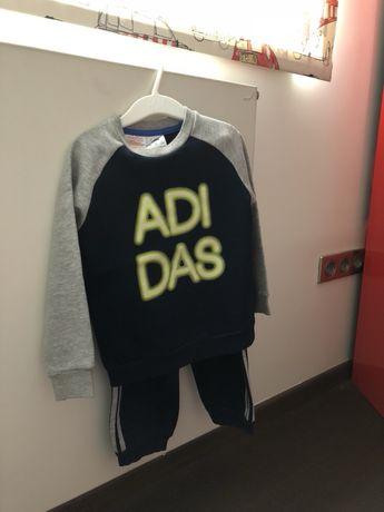 Adidas, trening copii 2-3 ani